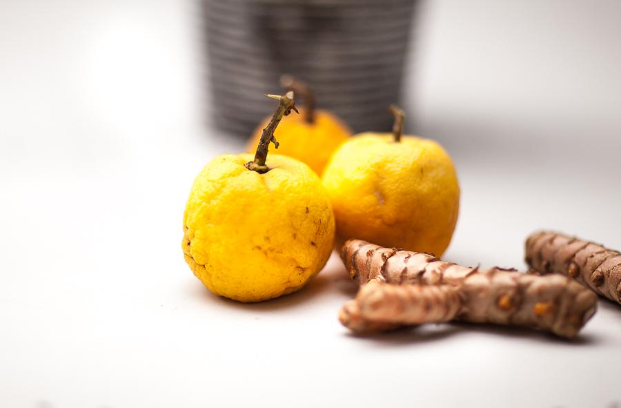 Oranges amères et curcuma©AnneDemayReverdy01