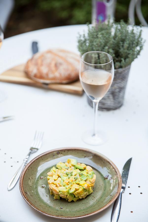 Tartare Ceviche de saumon curcuma orange amère©AnneDemayReverdy03