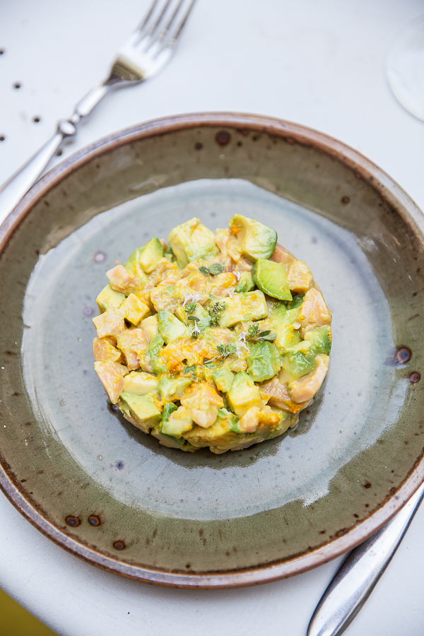 Tartare Ceviche de saumon curcuma orange amère©AnneDemayReverdy04