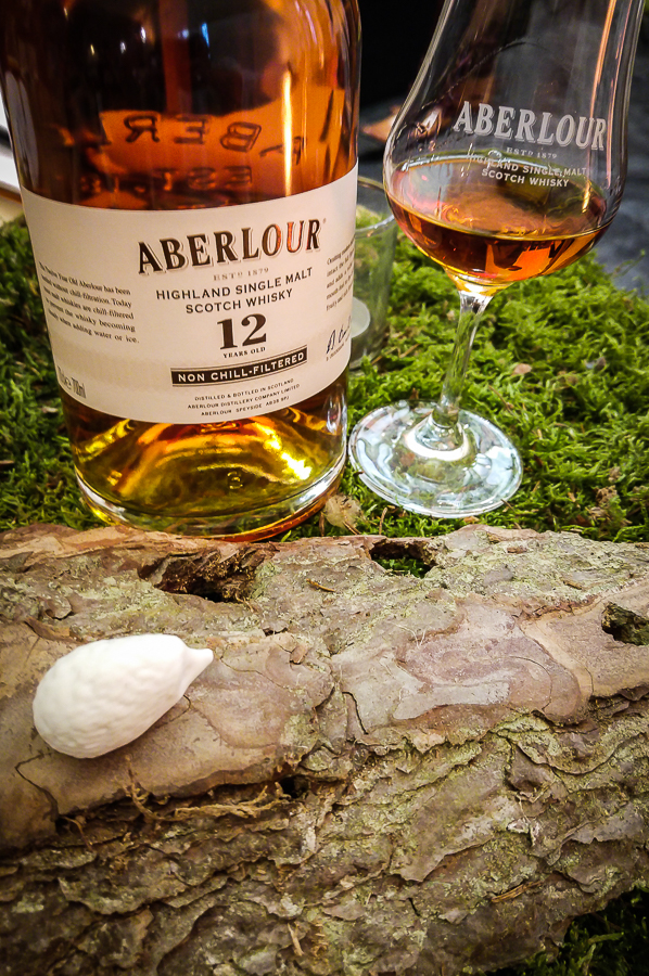 Aberlour Hunting Club et Aberlour A\' Bunadh: un luxe pour rêver ...