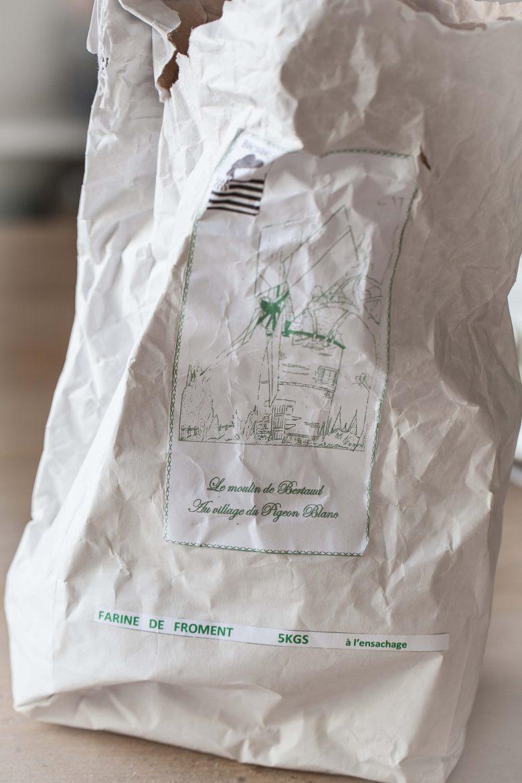 sac de farine