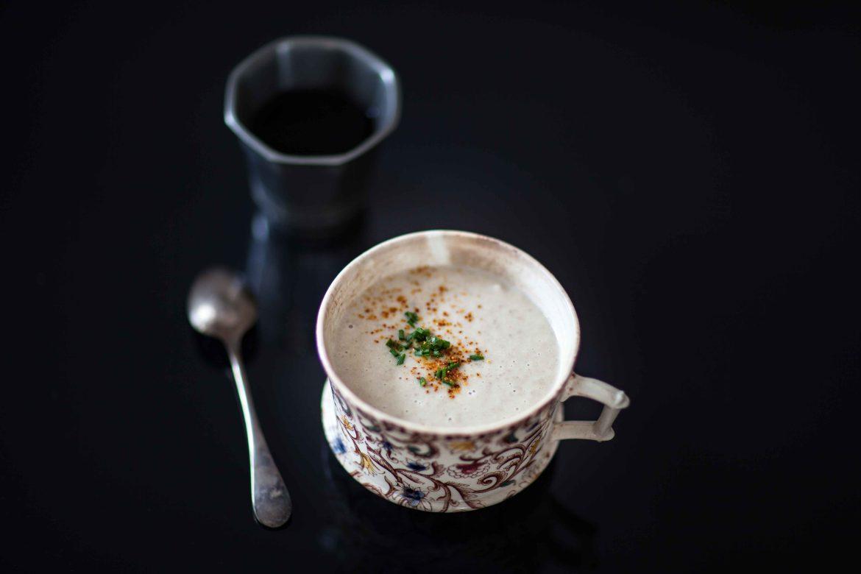Crème de champignons traditionnelle©panierdesaison-11