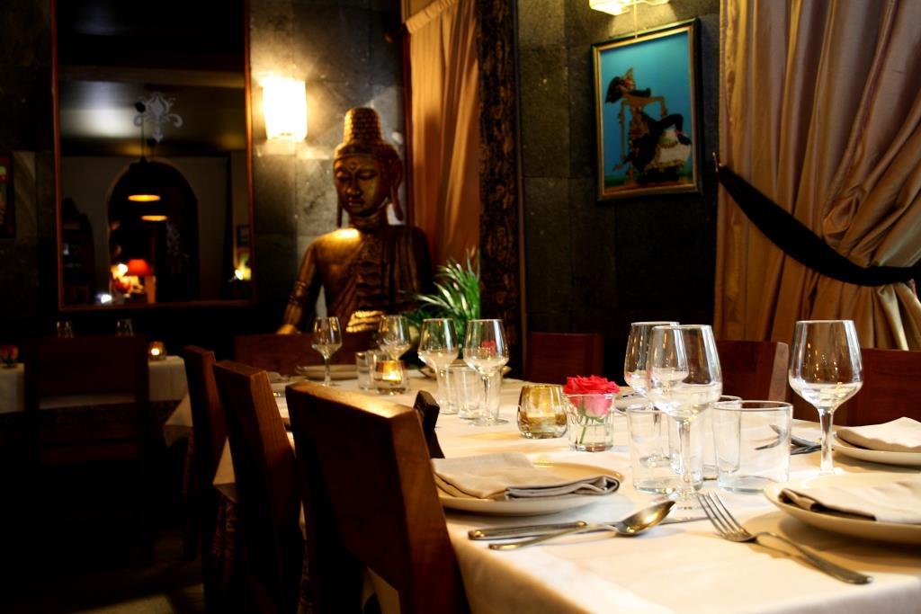 Djakarta Bali restaurant