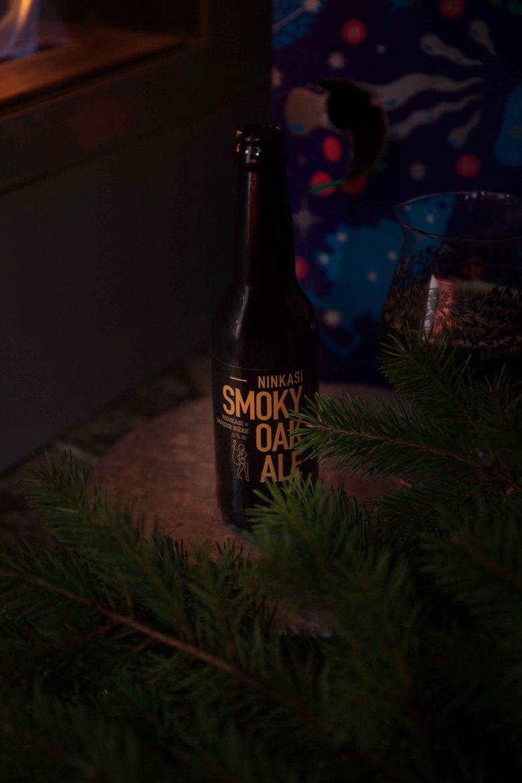 Beery Christmas Saveur Bière ©panierdesaison