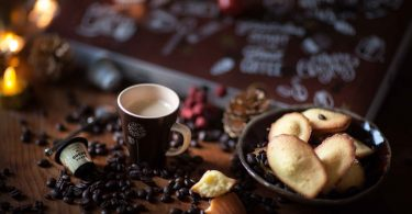Madeleines et calendrier de l'avent Maxicoffee©panierdesaison-11