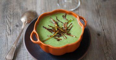 Soupe aux poireaux et brocoli ©panierdesaison-31