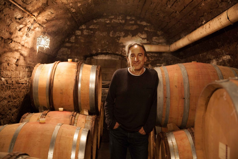 Les traditionnels oeufs meurette L'Auberge du Vieux Vigneron Charles Fagot A la Table des Vignerons ©panierdesaison