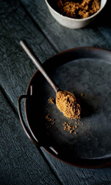 Le sucre vergeoise en poudre