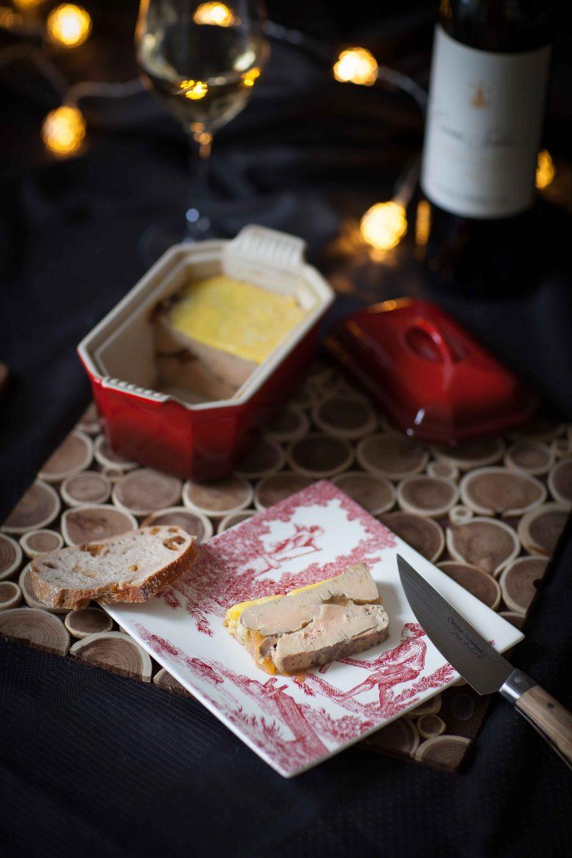 comment préparer son foie gras
