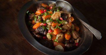 Légumes de Noël lentins de chene carottes et marrons©panierdesaison-21