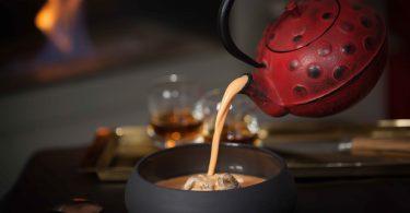 Pho à la bisque de crevettes Whisky Jura ©panierdesaison-31