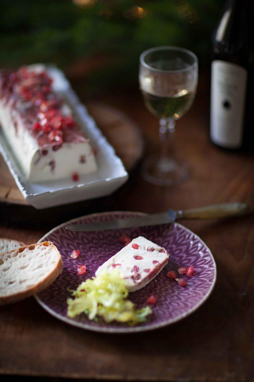 Terrine de Fromage frais grenade et viande des grisons Arbois L'Essen'Ciel Désiré Petit ©panierdesaison-31