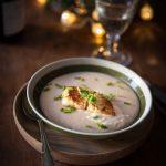 Recette de velouté de fenouil, céleri et marrons au foie gras©panierdesaison-11