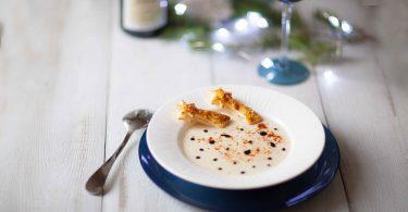 creme de chou fleurs au parmesan caviar liquide-21