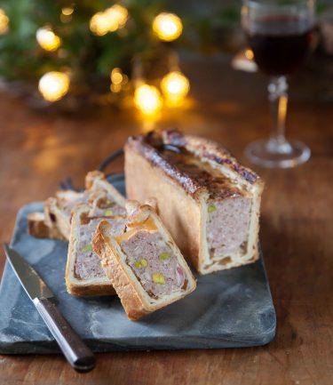 ma recette de mini pate en croute pistaches aperitif-31