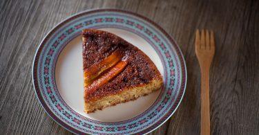 recette de gâteau antillais à la banane