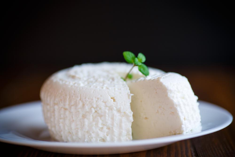 bruccio cottage cheese
