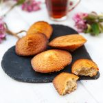Ma recette des madeleines inratables au Thermomix