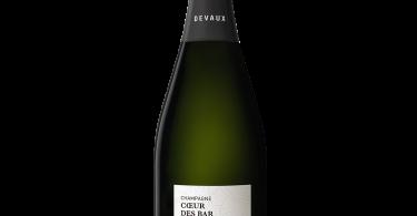 Champagne Coeur des Bar de Devaux, 100% pinot noir