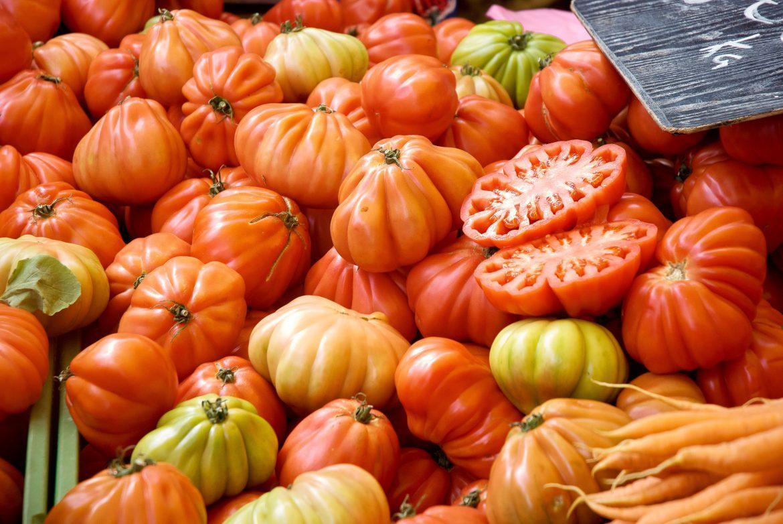 fausse tomate coeur de boeuf