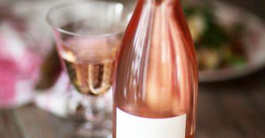 La cuvée Première du domaine de Figuière, vin rosé élégant et minéral