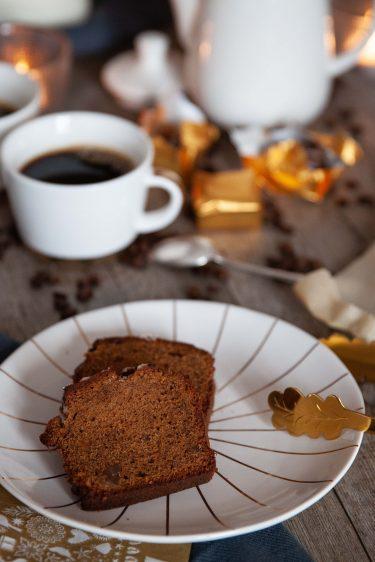 Ma recette de cake aux marrons glacés