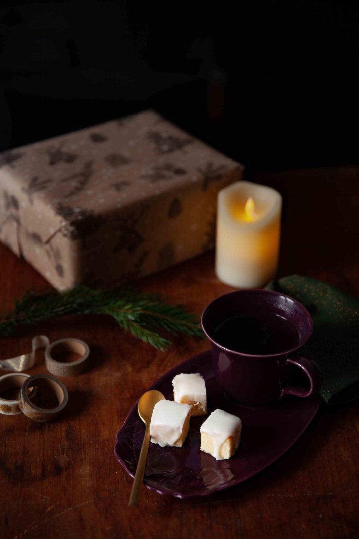 Recette de gâteau nantais en cubes, recette traditionnelle