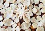 Mes astuces pour décorer une tarte aux pommes avec de la pâte