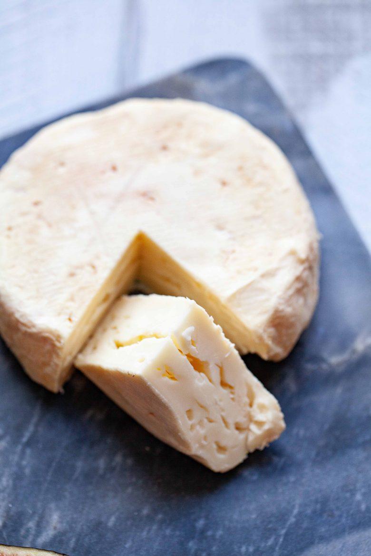 Murazzano DOP, fromage italien à pâte molle