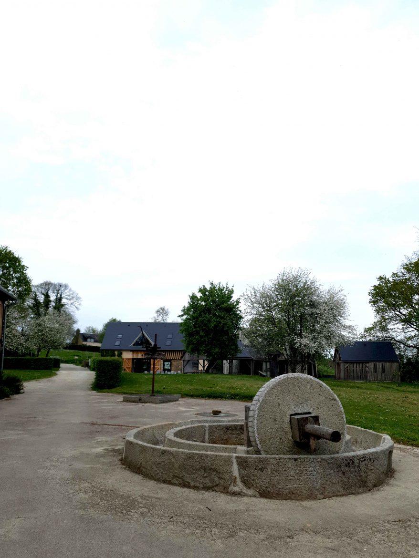 Le Musée du ¨Poiré et du Cidre à Domfront