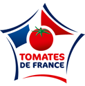 le logo Tomates de France