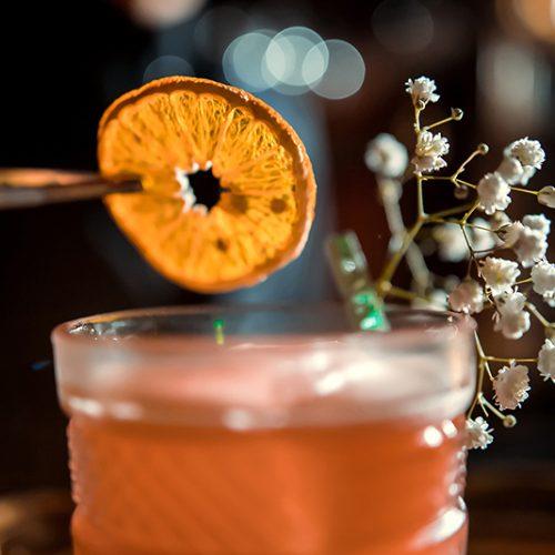 Abricot sour, recette de cocktail à l'abricot et au cognac Hennessy