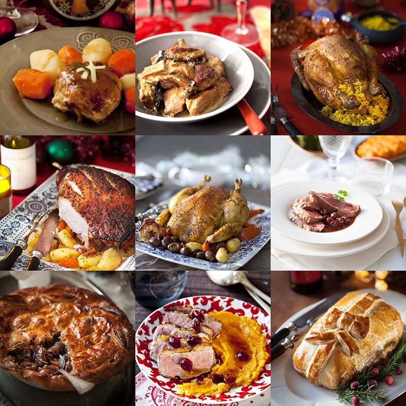 10 recettes de plats de viande pour les fêtes de Noël