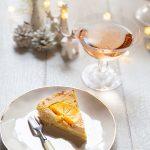 La recette de tarte au kaki