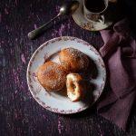 Recette de beignets fourrés aux pommes, beignets de mardi gras ou beignets de carnaval