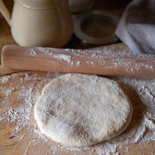 La recette de la pâte à pizza maison facile