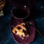 Ma recette de tarte à la confiture de framboise selon la recette de la linzertorte