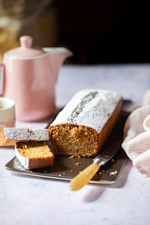Ma recette de cake au yaourt et au sucre de fleur de coco, cake ig bas