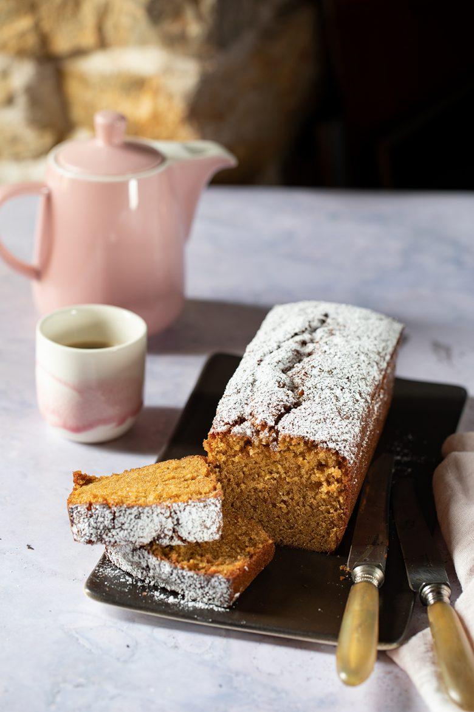 Recette de cake au yapurt ultra moelleux au sucre de fleur de coco