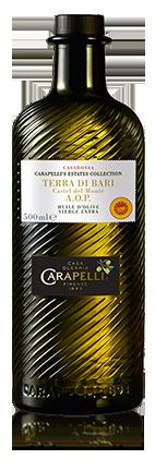 huile d'olive Carapelli Casarossa AOP