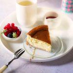 Ma recette de cheesecake new-yorkais léger sans sucre