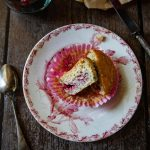 Ma recette de muffins keto à la framboise