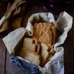 La recette du pain de mie complet keto