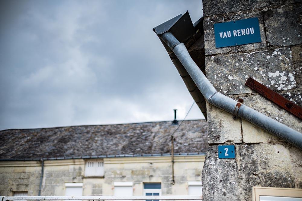 Le Vau Renou à Saint-Nicolas-de-Bourgueil