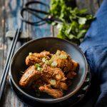 Ma recette de ribs à la chinoise, à base d'agneau ou de travers de porcs
