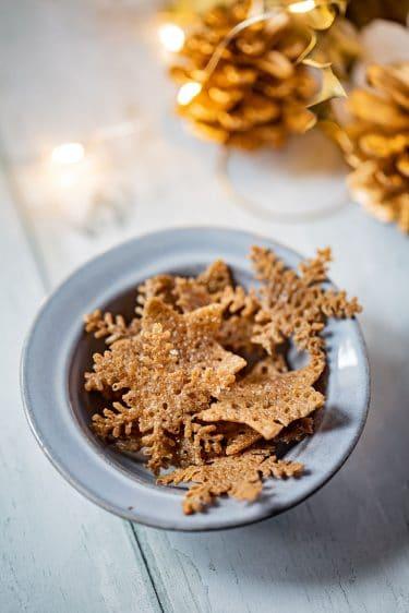 Ma recette de chips de sarrasin à partir de galettes bretonnes