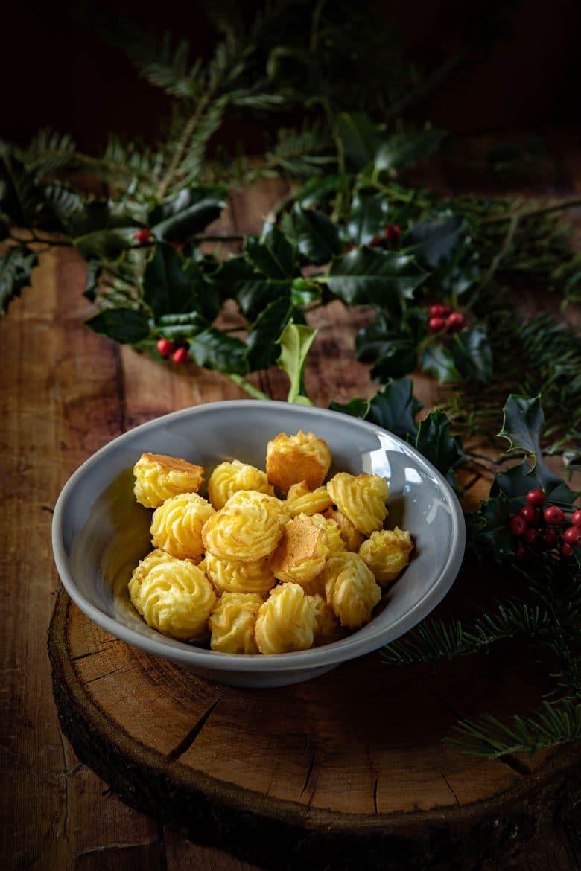 Pommes Duchesse, la recette simples des croquettes dorées de pommes de terre