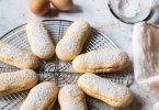 Recette de savoiardi ou biscuits boudoir