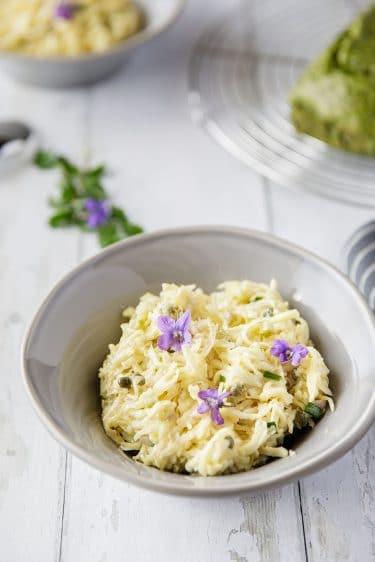 Recette traditionnelle du céleri rémoulade, comment le réussir, quels ingrédients choisir?
