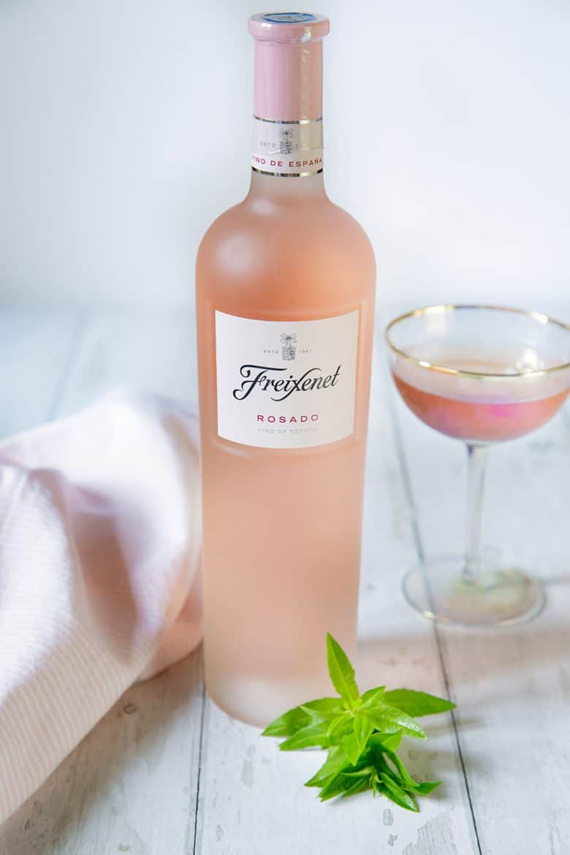 Vin rosé espagnol, Freixenet Rosado 2020